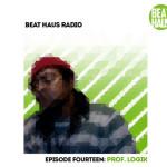 Beat-Haus-Radio-Episode-14-Prof-Logik