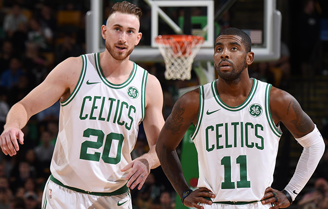 Two Elated Celtics Fans Predict The 2017-2018 Season ...Kyrie Irving Stats